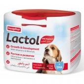 Beaphar Lactol Dog - Сухо мляко за кученца
