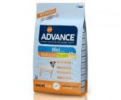 Advance Dog Mini Adult, 7.5кг