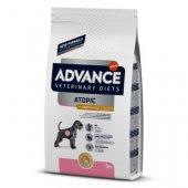 Advance Dog VET DIETS Atopic - за кучета с проблемна кожа