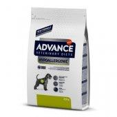 Advance Dog VET DIETS Hypoallergenic - хранителни алергии и непоносимости