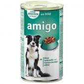 Amigo 1240гр - хапки от дивеч в сос грейви