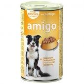 Amigo 1240гр - пилешки хапки в сос грейви