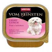 Vom Feinsten Dog Light с пуешко и шунка - диетичен