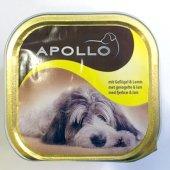 Apollo пастет с агнешко и пилешко месо, 300г