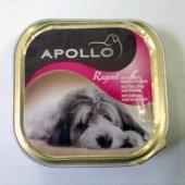 Apollo пастет с Рагу, 300г