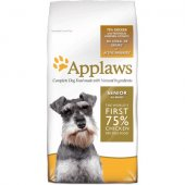 Applaws Dog Senior All Breeds Chicken
