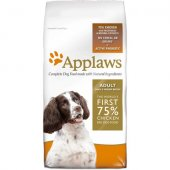Applaws Dog Adult Small Medium Breeds Chicken, 2кг