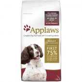Applaws Dog Adult Small Medium Breeds Chicken and Lamb