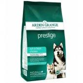 Arden Grange Prestige - шоу клас храна за кучета