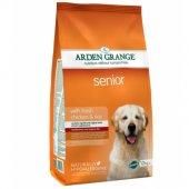 Arden Grange Senior - храна за възрастни кучета над 8 години