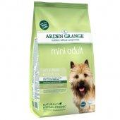Arden Grange Adult Mini с агне и ориз - храна за израстнали кучета от дребни породи