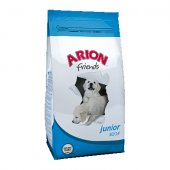 Arion Dog Friends Junior, 15 кг