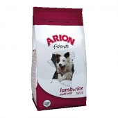 Arion Dog Friends Multi-Vital Lamb & Rice, 15 кг