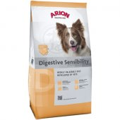 Arion Dog Health & Care Digestive Sensibility, 12 кг