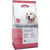 Arion Dog Health & Care Hypoallergenic, 12 кг