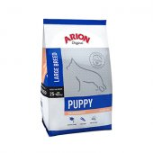 Arion Dog Original Gluten-Free Puppy Large, 12 кг