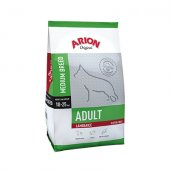 Arion Dog Original Gluten-Free Adult Medium, 12 кг