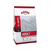 Arion Dog Original Gluten-Free Adult All Breed Active, 12 кг