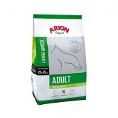 Arion Dog Original Gluten-Free Adult Large - 12 кг