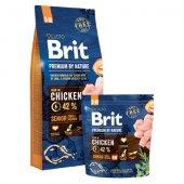 КУЧЕТА | Храна за кучета | Brit Premium Senior S,M