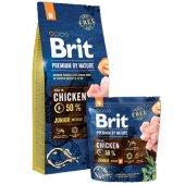 КУЧЕТА | Храна за кучета | Brit Premium Junior M