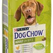 КУЧЕТА | Храна за кучета | DOG CHOW ADULT Chicken - с пиле за пораснали кучета
