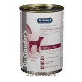 Dr. Clauders RSD Kidney Diet - за кучета с хронична бъбречна недостатъчност, консерва 400гр