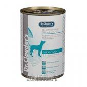 Dr. Clauders LPD Liver Diet - за кучета с хронична чернодробна недостатъчност, консерва 400гр