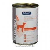 Dr. Clauders IRD Intestinal Diet - за кучета с проблеми с храносмилатената система , консерва 400гр