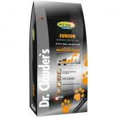 Dr. Clauder Super Premium Junior Small-Medium, 12.5кг
