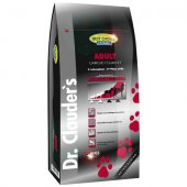 Dr. Clauder Super Premium Adult Large Breed, 12.5кг