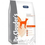 Dr. Clauders Dog Intestinal Reabsorbtion Diet - подпомага стомашно-чревния тракт