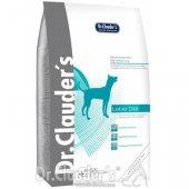 Dr. Clauders Dog Liver Diet - подпомага черния дроб