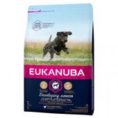 Eukanuba Dog Junior Large Breed