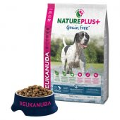 Eukanuba Grain gree Adult All Breed Salmon - със сьомга