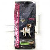 КУЧЕТА | Храна за кучета | Eukanuba Adult All Breed Lamb & Rice, 15 кг с 3 кг ПОДАРЪК