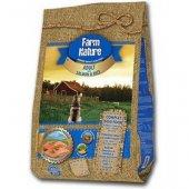 Farm Nature Dog Adult - Сьомга с ориз