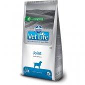 Farmina Vet Life Dog Joint - за подпомагане на метаболизма на ставите при остеоартрит
