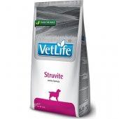 Farmina Vet Life Dog Struvite - за разтваряне на струвитни камъни