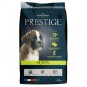 Flatazor Dog Prestige Puppy - за малки кученца от средни породи