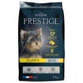 Flatazor Dog Prestige Puppy Mini - малки кученца от малки породи
