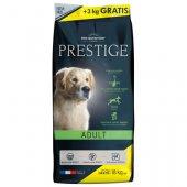 КУЧЕТА | Храна за кучета | Flatazor Prestige Adult - 15 + 3кг ГРАТИС