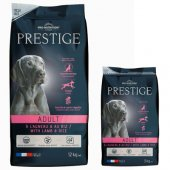 Flatazor Prestige Adult Lamb, с агне и ориз - 12 + 3кг ГРАТИС
