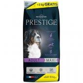 Flatazor Prestige Adult Maxi - 15 + 3кг ГРАТИС