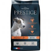 Flatazor Dog Prestige Adult Mini 8+, за дребни породи над 8 години