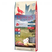 Genesis Dog Grand Prairie Exotic - за капризни, израснали кучета
