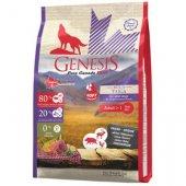 Genesis Dog Wild Taiga Small Breed - за дребни породи, полувлажна