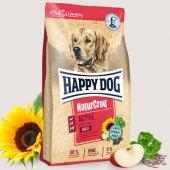 Happy Dog Natur-Croq Active - храна за активни и работещи кучета