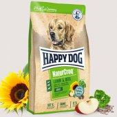 Happy Dog Natur-Croq Lamm & Reis - с агнешко и ориз за чувствителни кучета