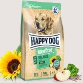 Happy Dog Natur-Croq Balance - храна за нормално активни кучета